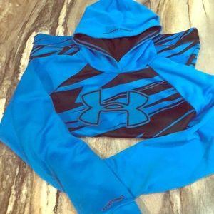 UnderArmour sweatshirt youth XL